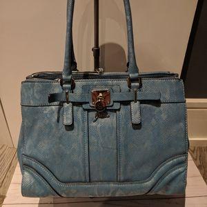 Guess handbag shoulder woman